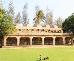 Rameswaram Honeymoon Tour