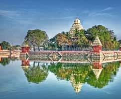 Rameswaram Trip