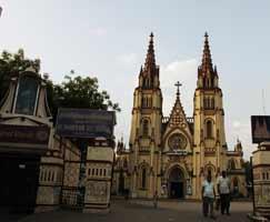 Tour To Rameswaram