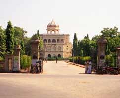 Rameswaram Holiday