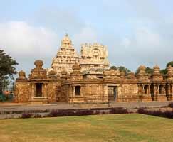 Rameswaram Package Tour